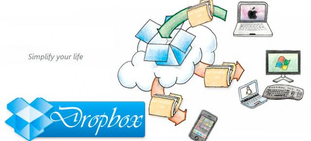 DropBox.com - инструкция, обзор, возможности и примеры использования