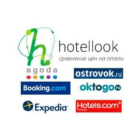 Почему я ищу отели на HotelLook, а не на сайте Booking